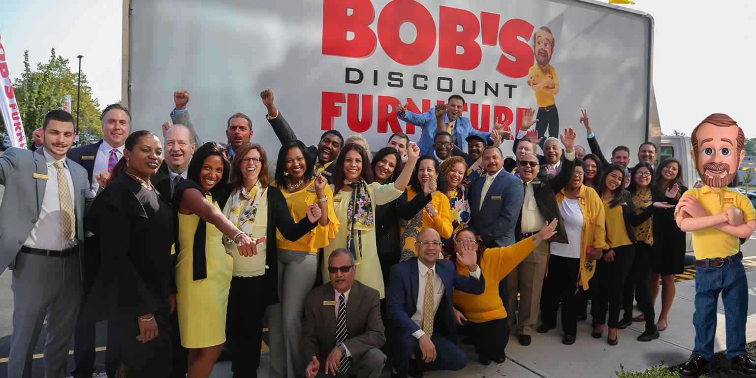 Bob S Discount Furniture Linkedin