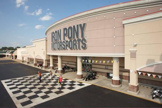 Iron Pony Motorsports Group, Inc    LinkedIn