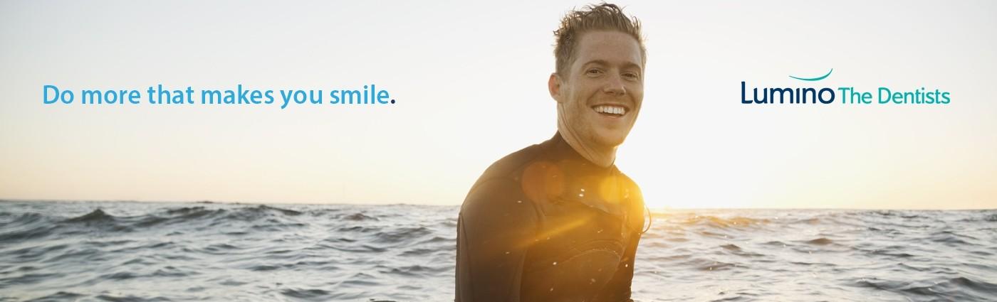 Lumino The Dentists   LinkedIn