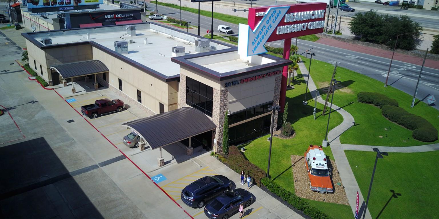 Beaumont Emergency Center | LinkedIn