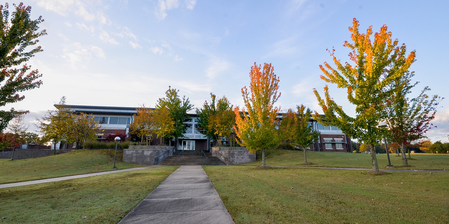 University of Arkansas Community College at Morrilton | LinkedIn