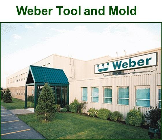 Weber Manufacturing Technologies Inc  | LinkedIn