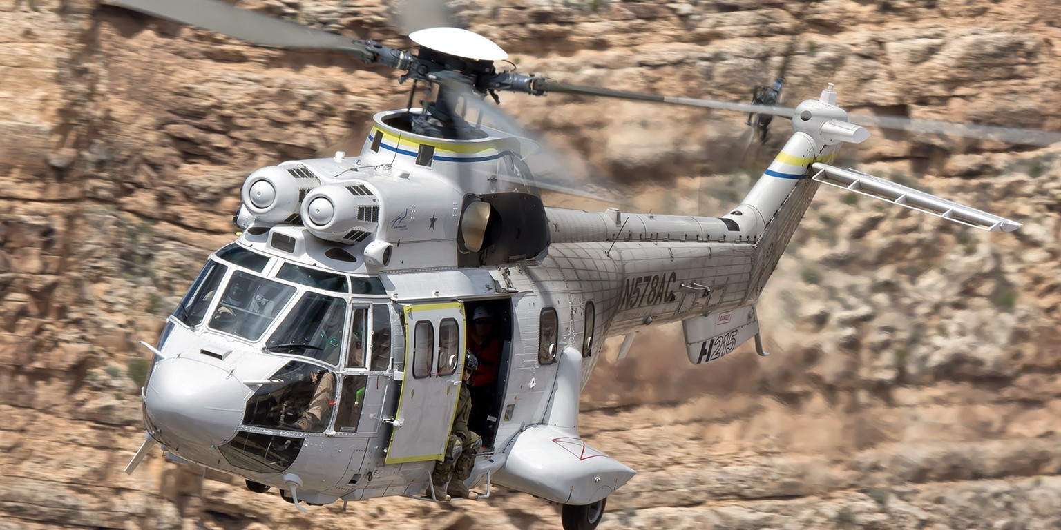 Air Center Helicopters (ACH) | LinkedIn