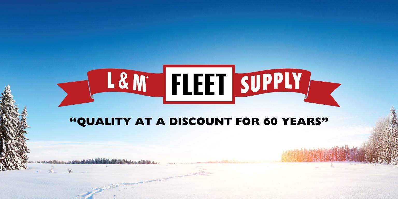 buy popular 070e9 f9861 L amp M Fleet Supply cover image. L M Fleet Supply