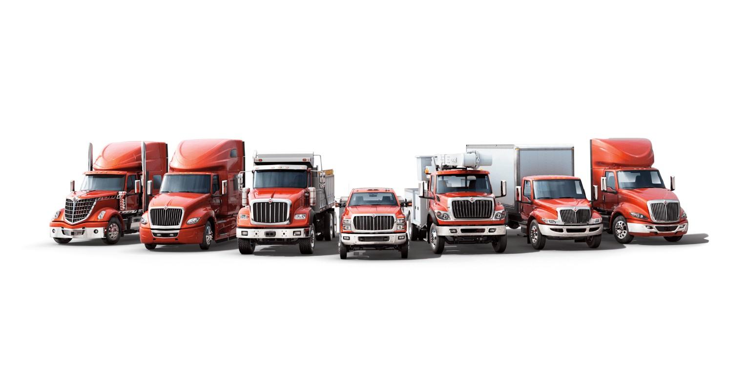 International Trucks | LinkedIn