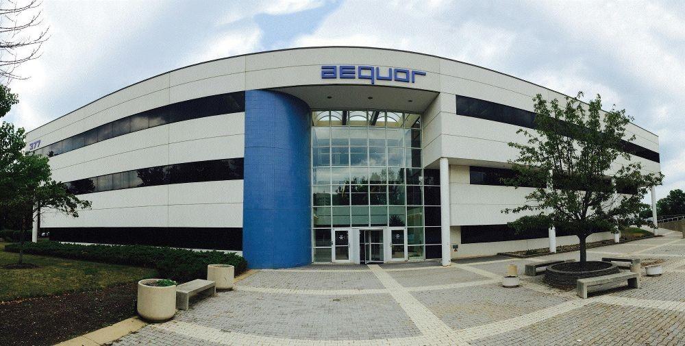 Aequor Technologies | LinkedIn