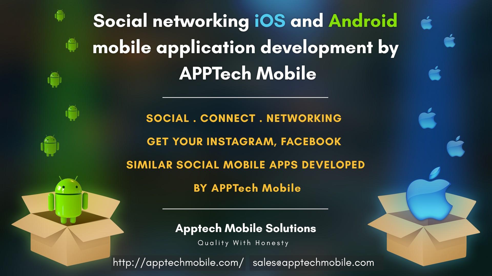 APPTech Mobile | LinkedIn