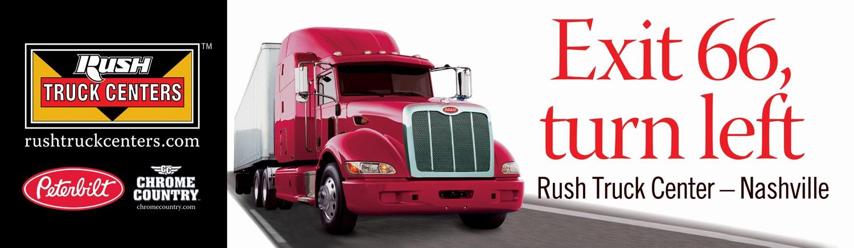 Rush Truck Centers >> Rush Truck Center Nashville Linkedin