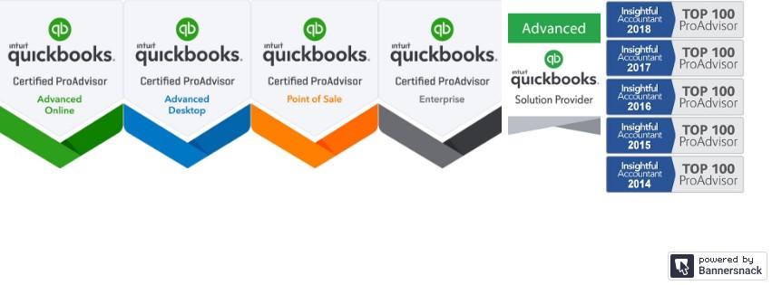 Dr Quick Books, Inc dba