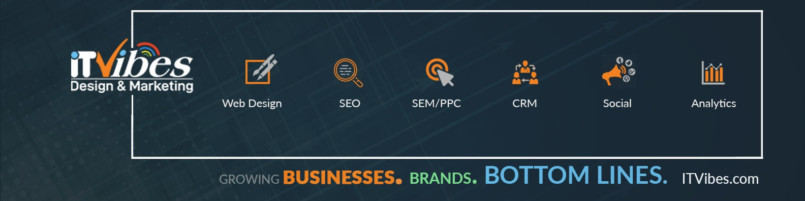 Itvibes Inc Houston Web Design And Digital Marketing Agency Linkedin