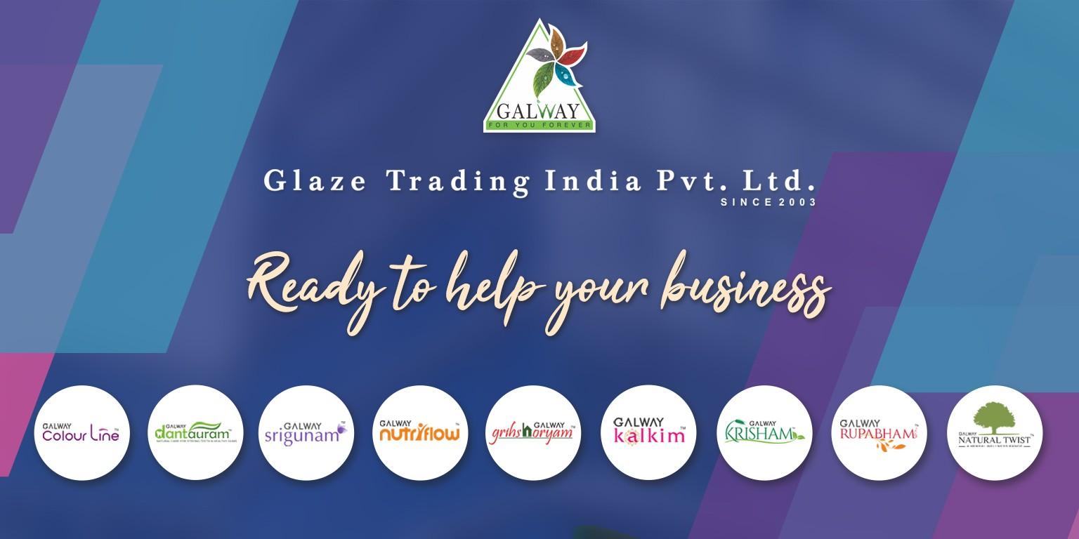 Glaze Trading India Pvt Ltd | LinkedIn