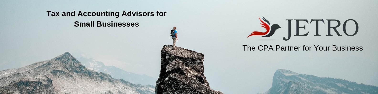 JETRO and Associates | LinkedIn