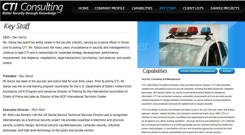 Counter Technology, Inc  (dba CTI Consulting)   LinkedIn