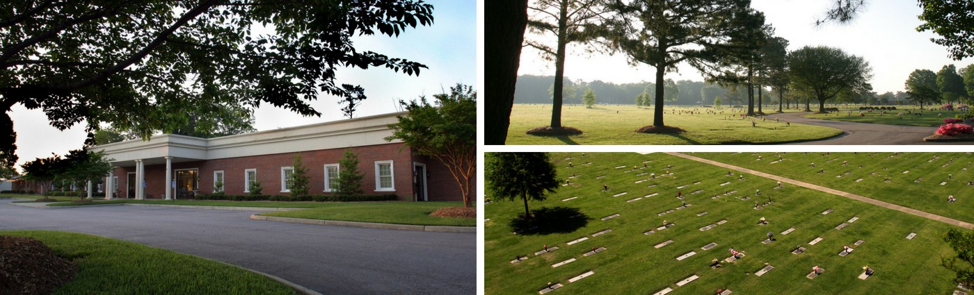 Woodlawn Funeral Home and Memorial Gardens | LinkedIn