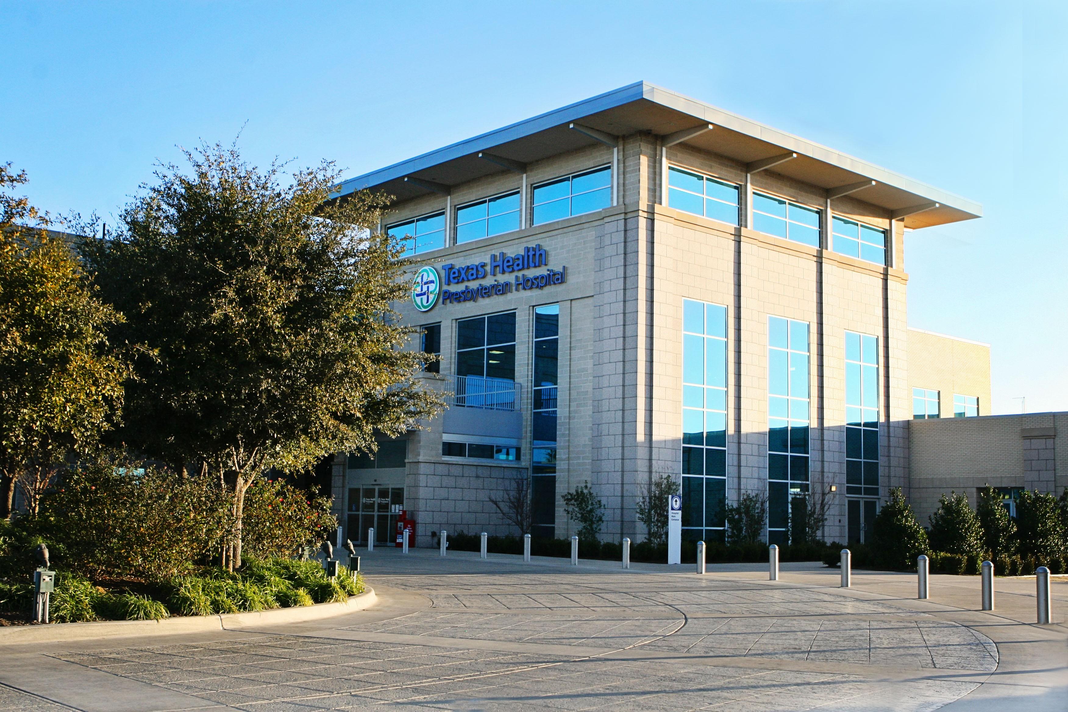 Texas Health Presbyterian Hospital Rockwall | LinkedIn