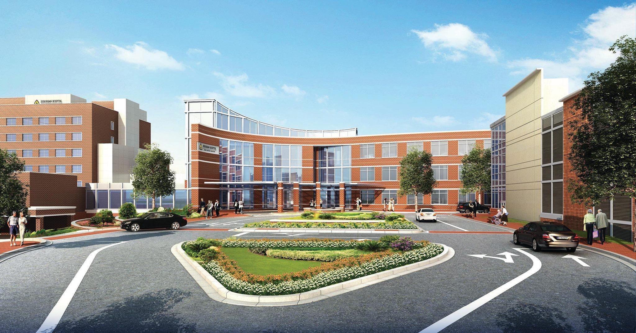 Suburban Hospital | LinkedIn
