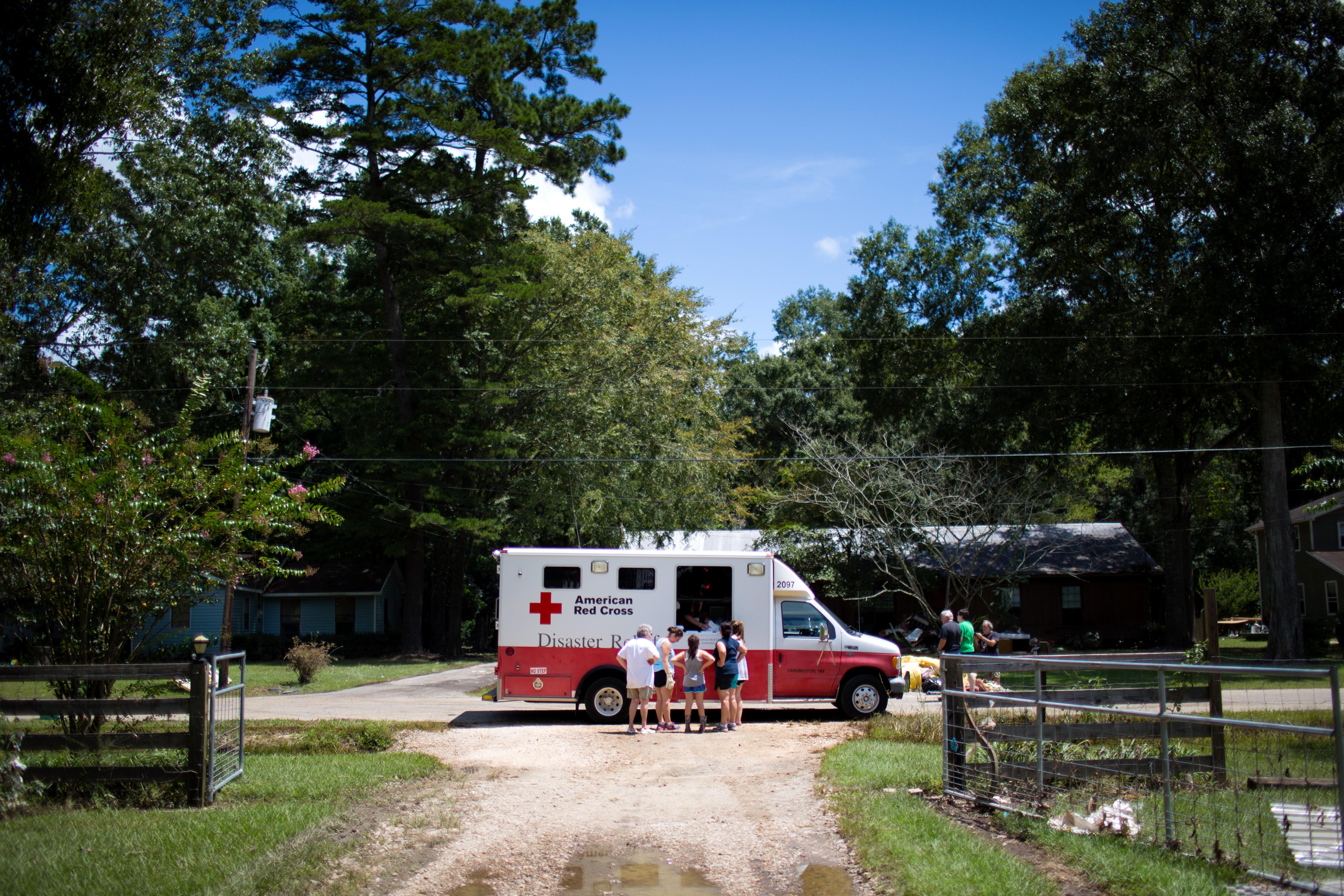 American Red Cross | LinkedIn