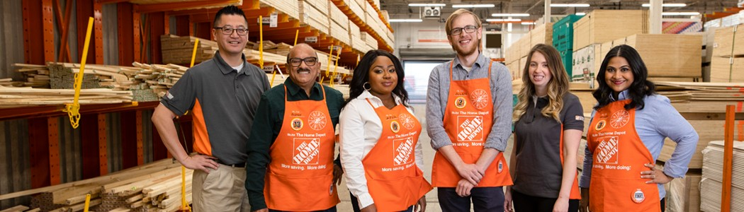 The Home Depot Canada | LinkedIn