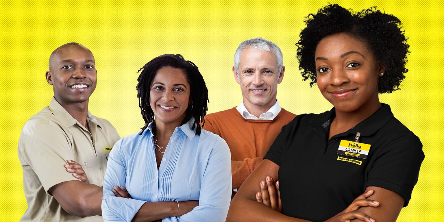 Dollar General Employee Benefits >> Dollar General Linkedin