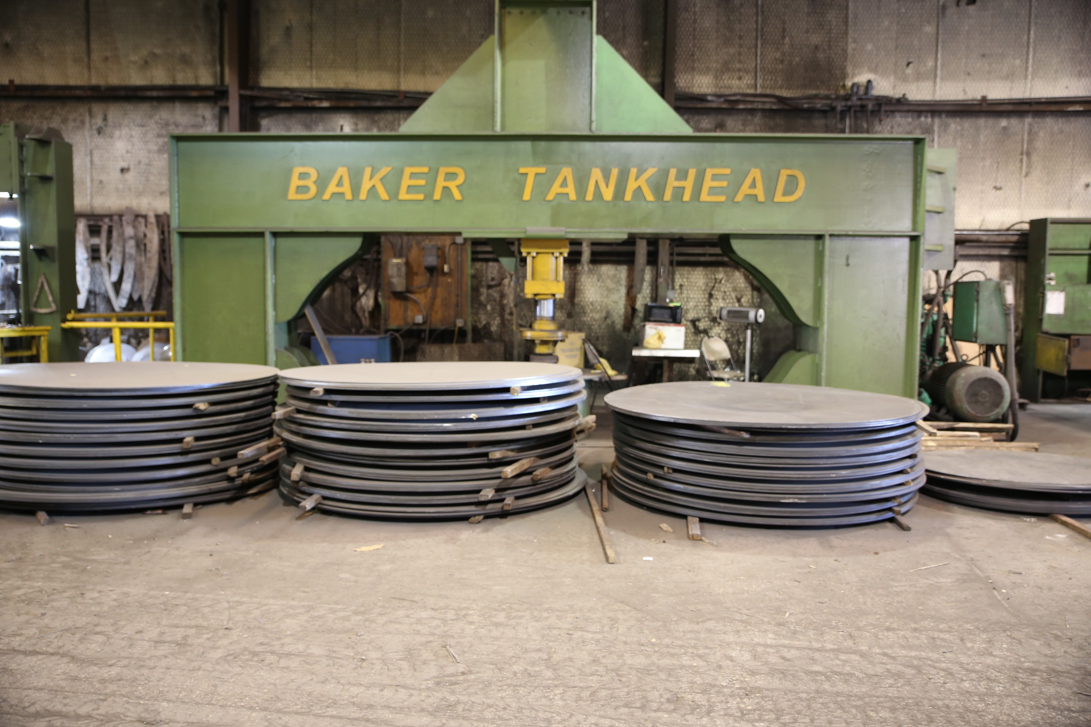 Baker Tankhead Inc Linkedin