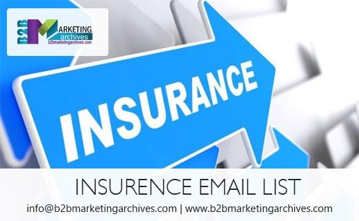 Insurance Email List USA   LinkedIn