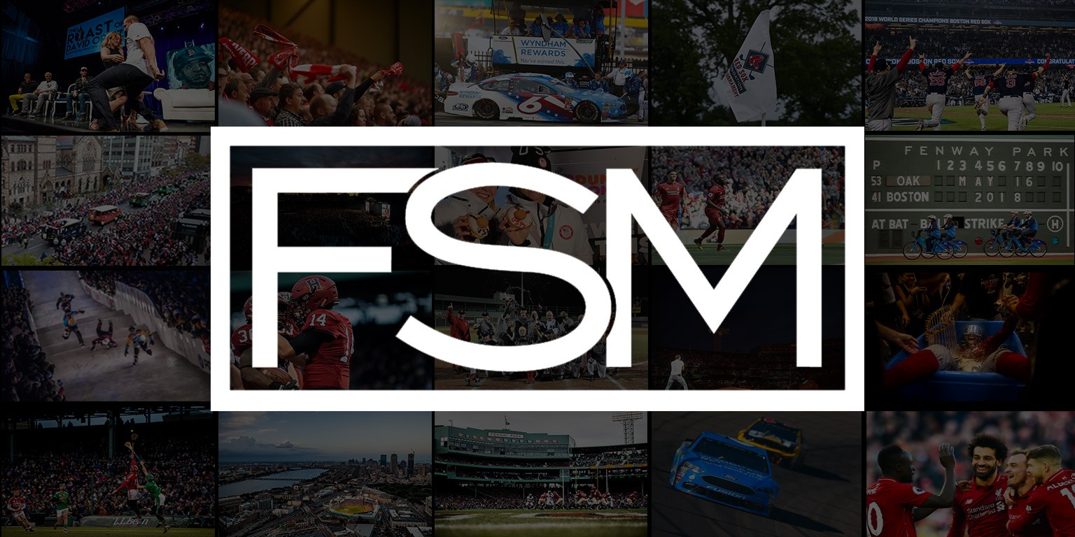Fenway Sports Management (FSM) | LinkedIn