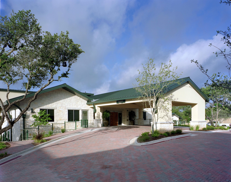 The Hospital at Westlake Medical Center | LinkedIn