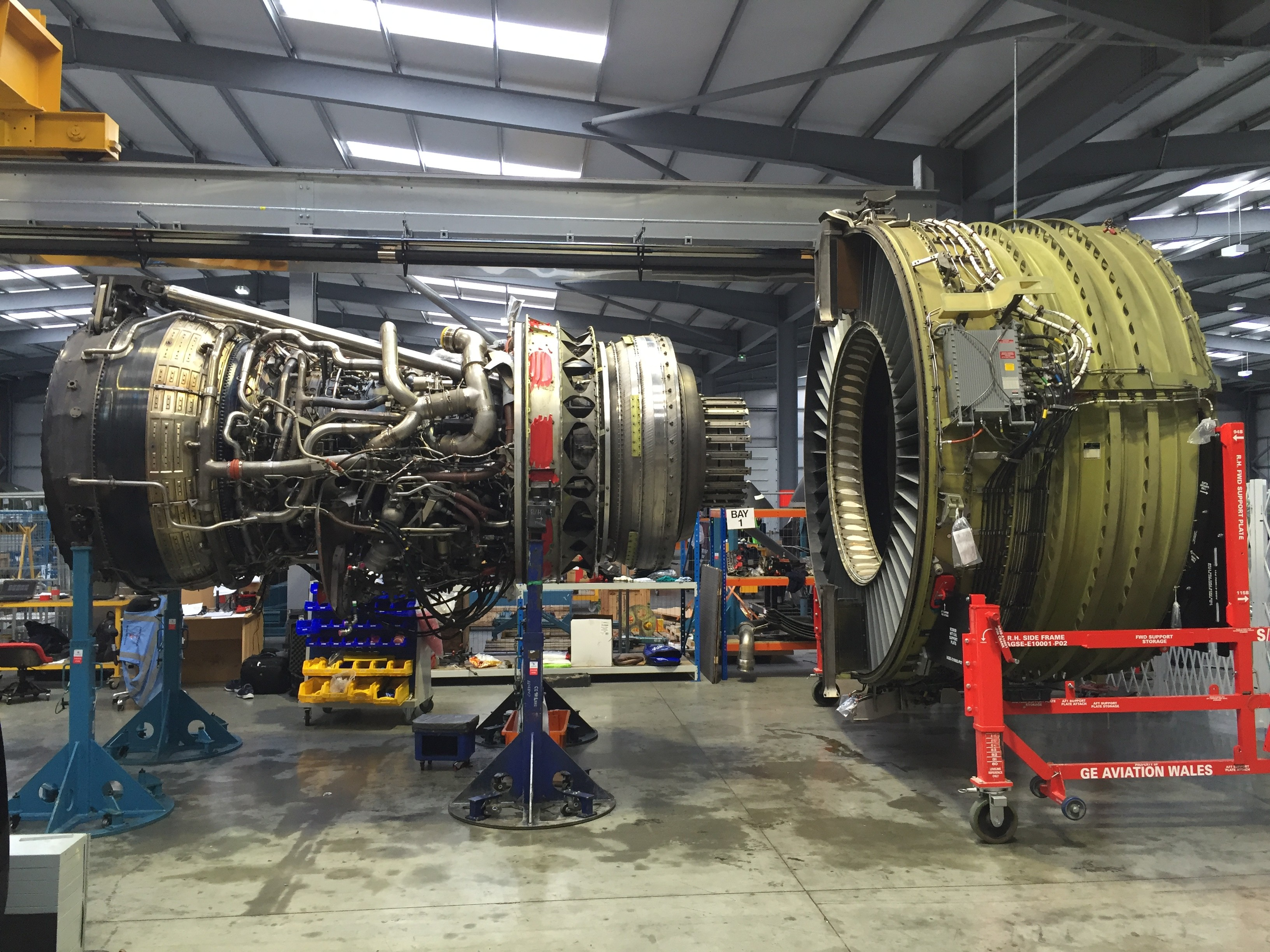 Aero Engine Centre | LinkedIn