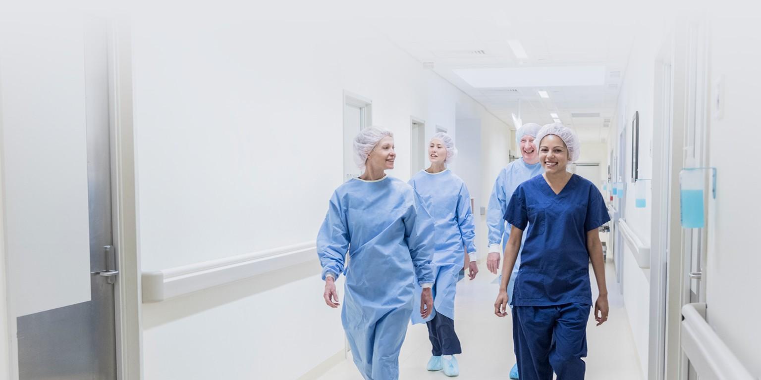 Ramsay Health Care | LinkedIn