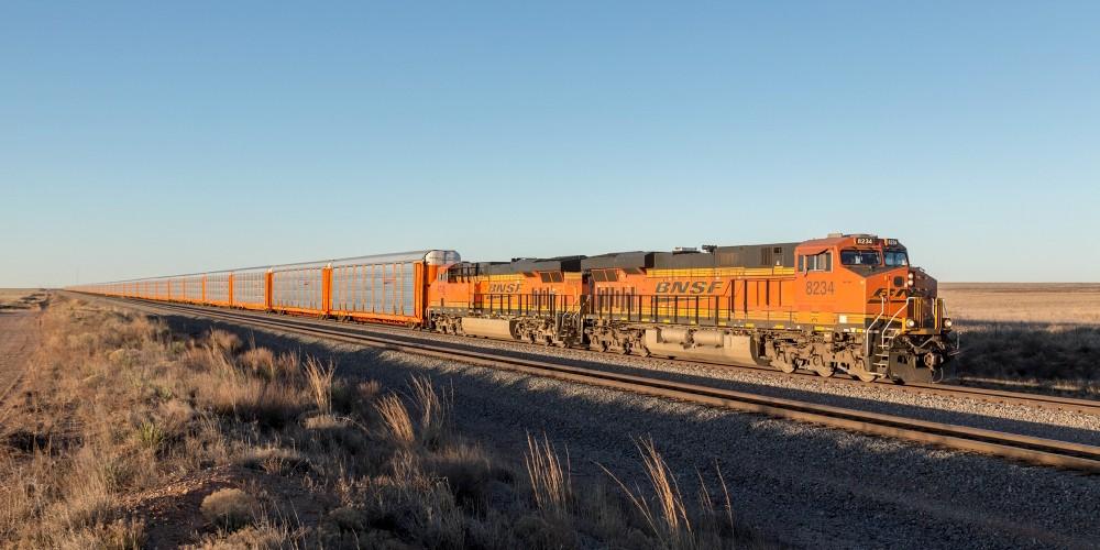 BNSF Railway | LinkedIn