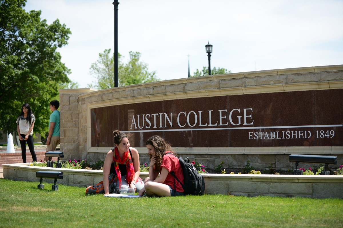 Austin College | LinkedIn