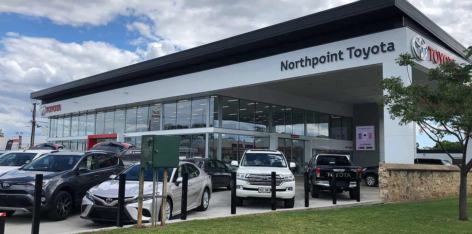 North Point Toyota >> Northpoint Toyota Linkedin