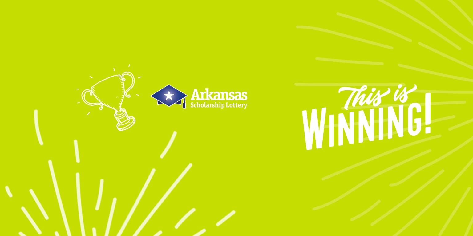 Arkansas Scholarship Lottery | LinkedIn