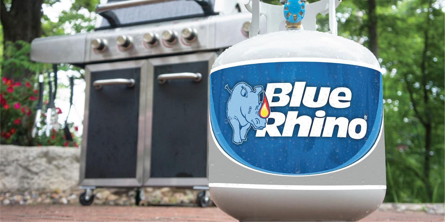 Blue Rhino | LinkedIn