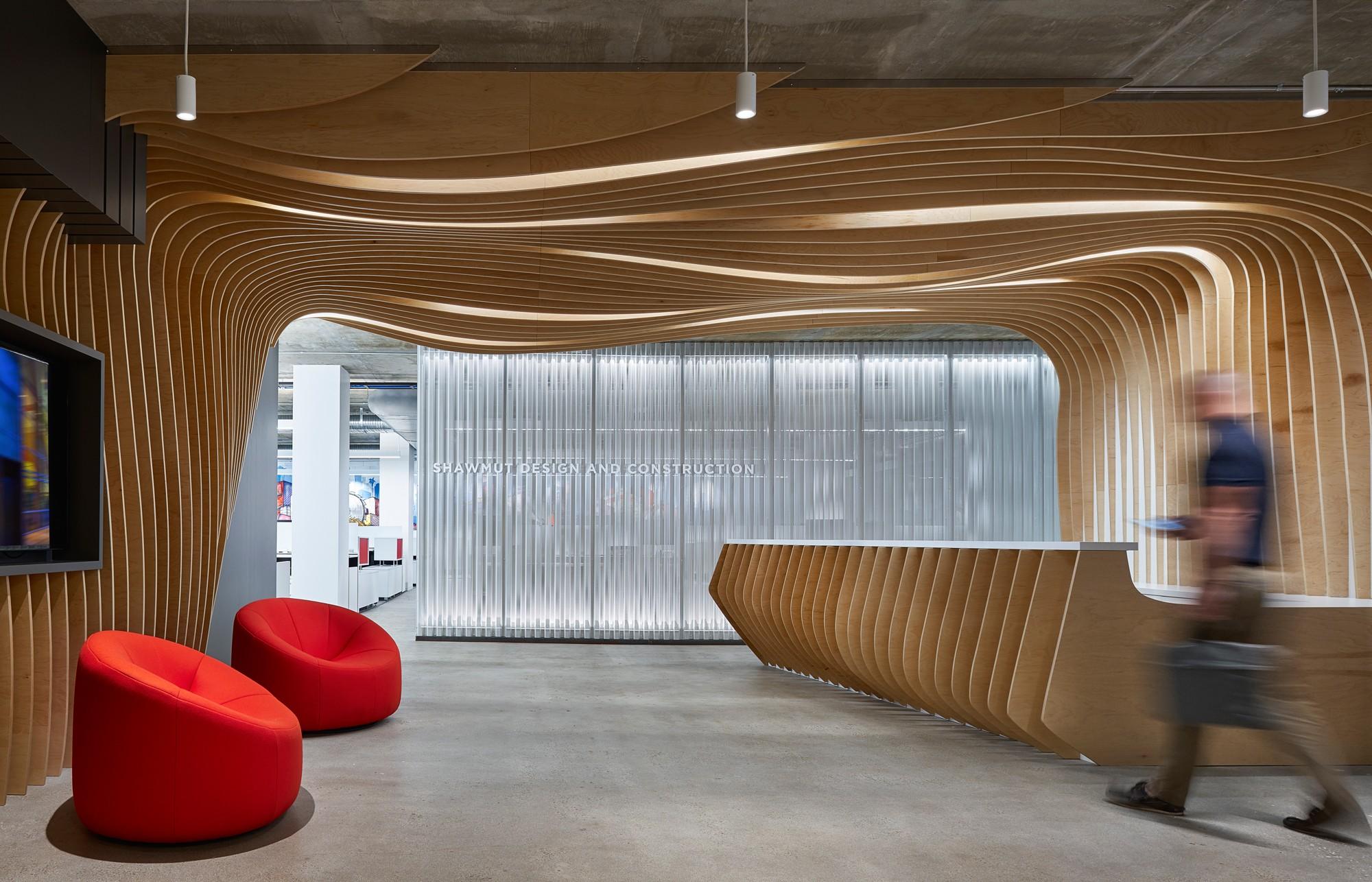 Shawmut Design and Construction   LinkedIn