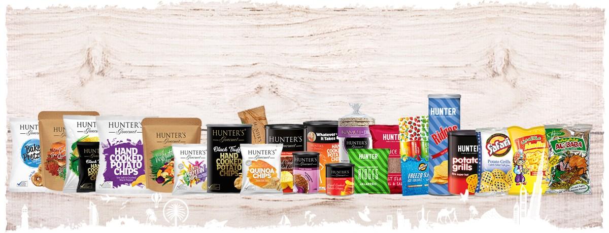 Hunter Foods Limited FZCO  | LinkedIn