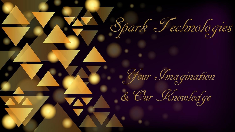 Spark Technologies EG   LinkedIn
