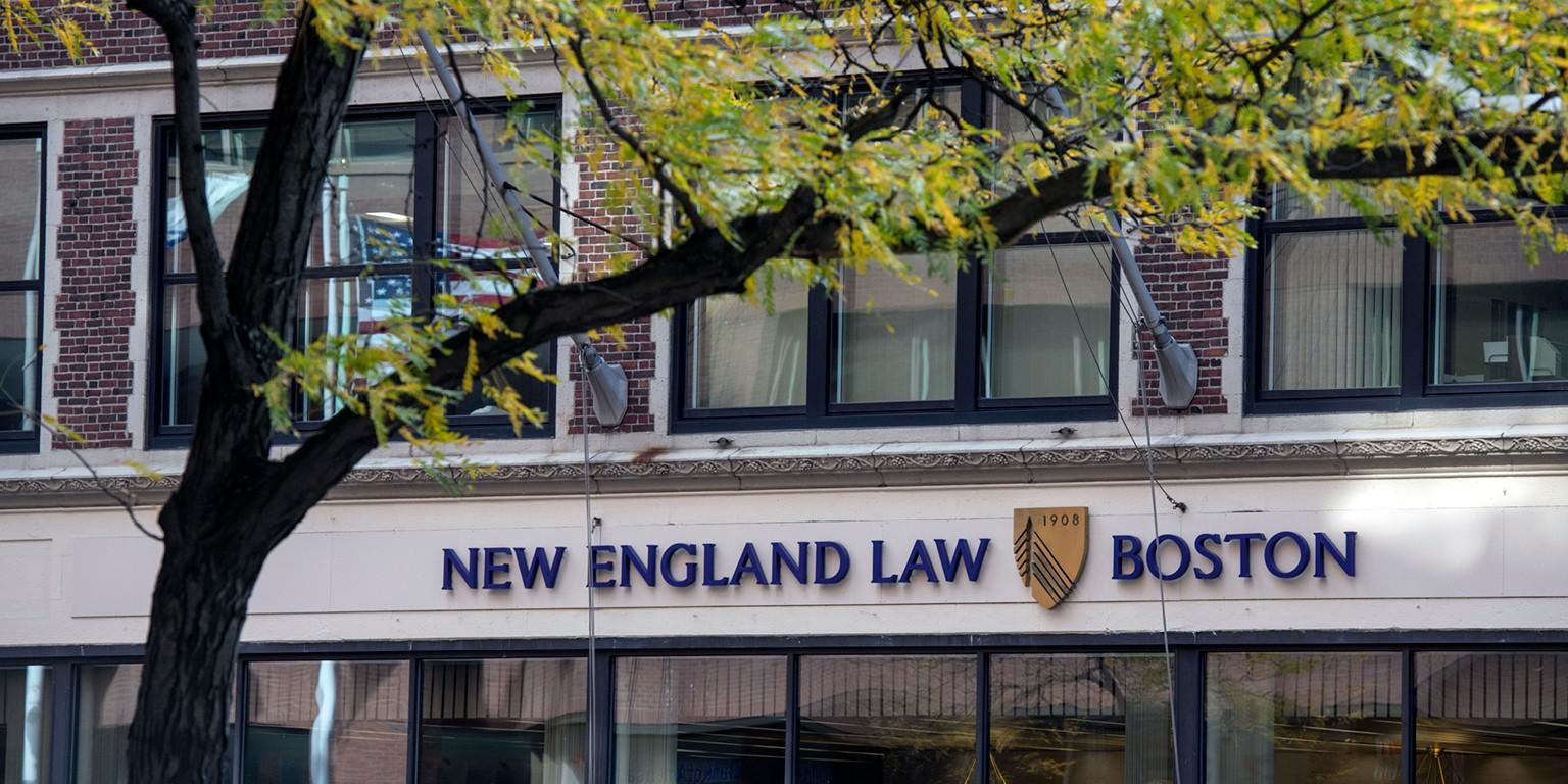 New England Law School >> New England Law Boston Linkedin