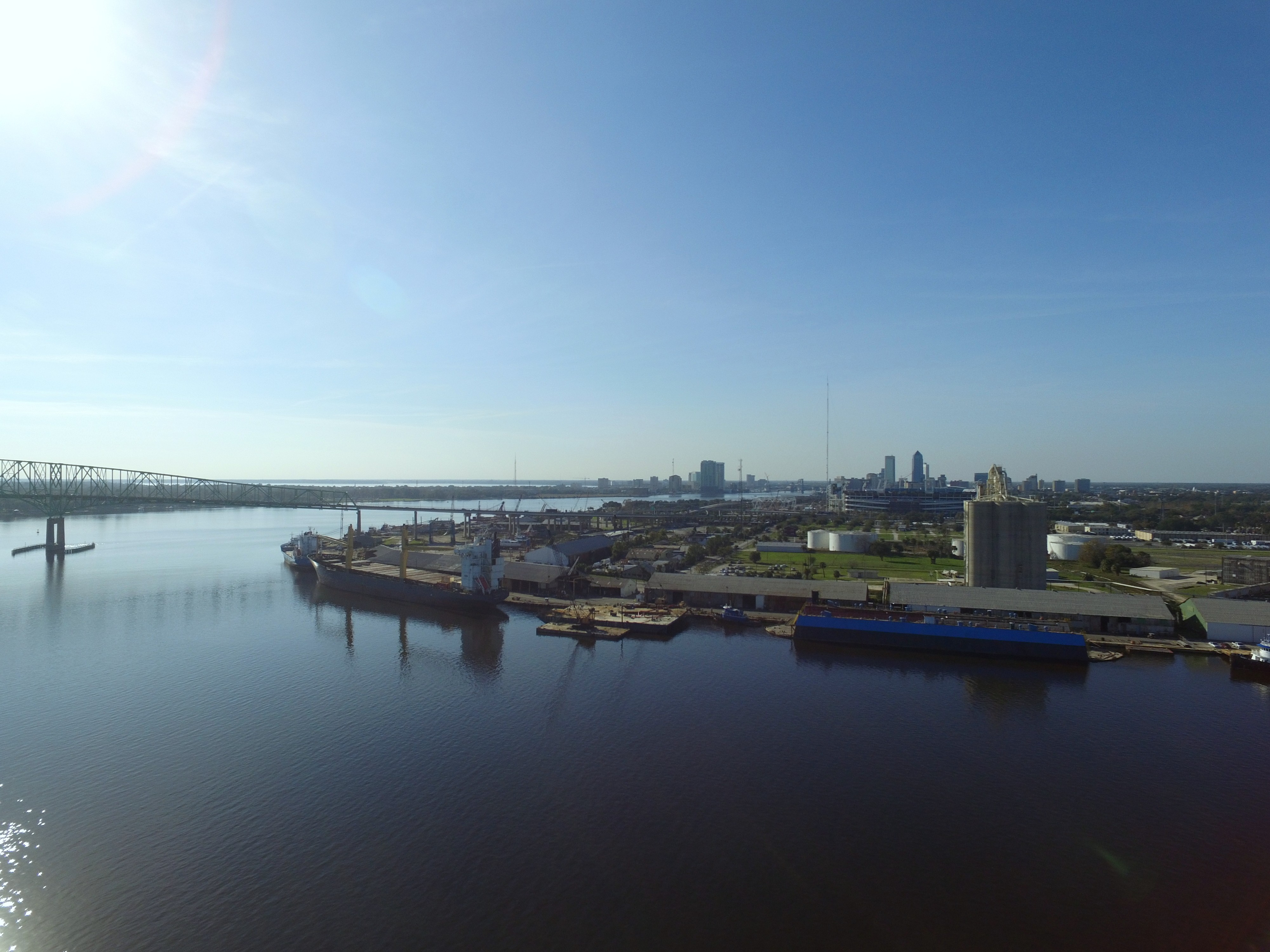 North Florida Shipyards, Inc  | LinkedIn