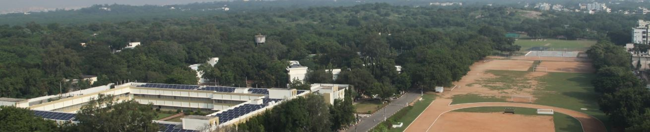 The Hyderabad Public School Ramanthapur - HPS (R) | LinkedIn