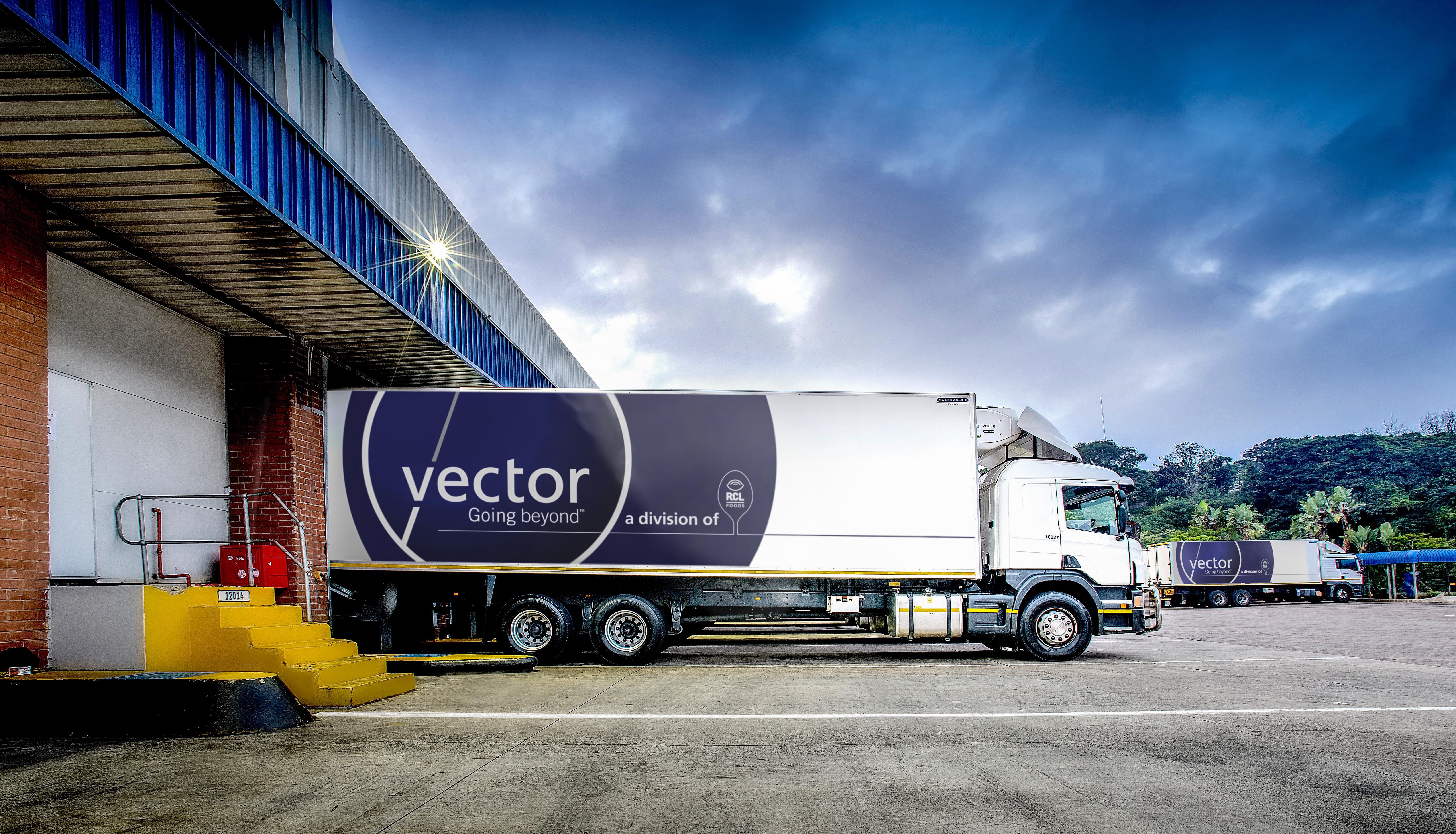 Vector Logistics | LinkedIn