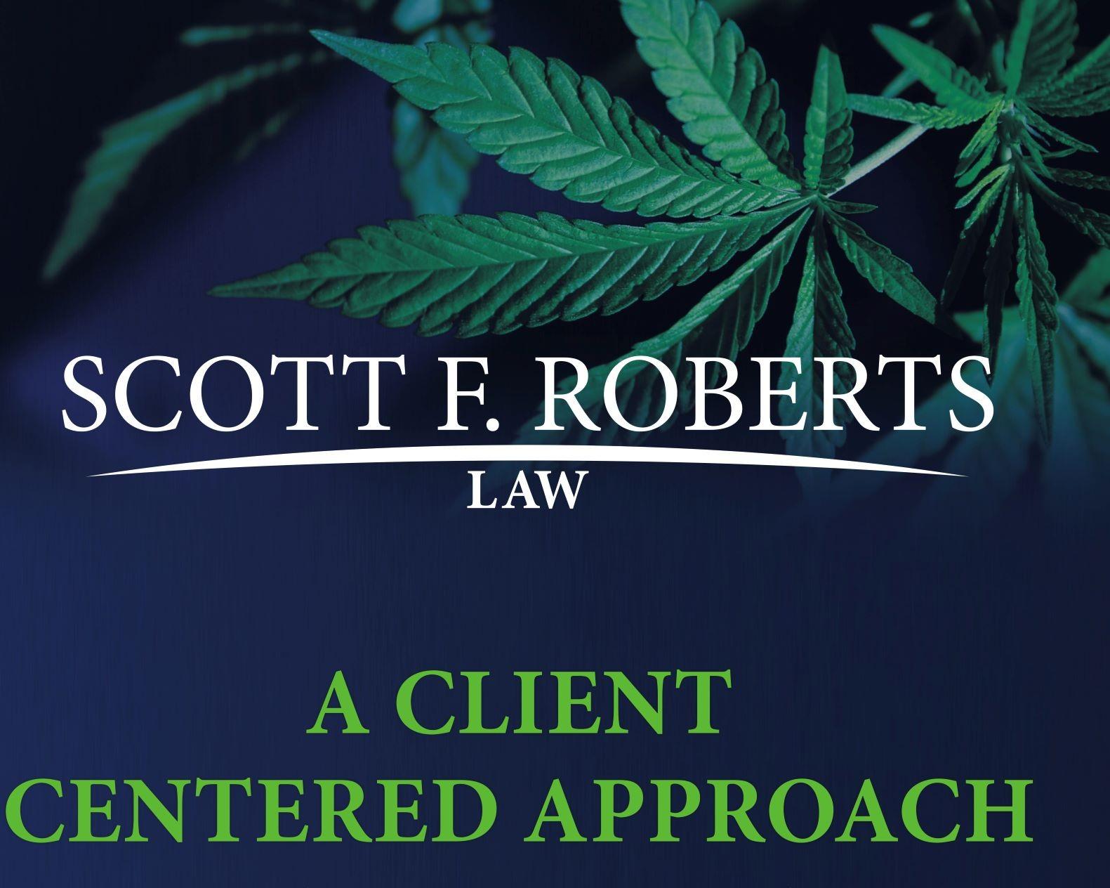 Scott F  Roberts Law, PLC | LinkedIn