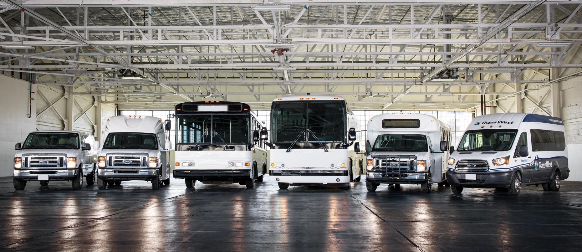 TransWest Transportation | LinkedIn