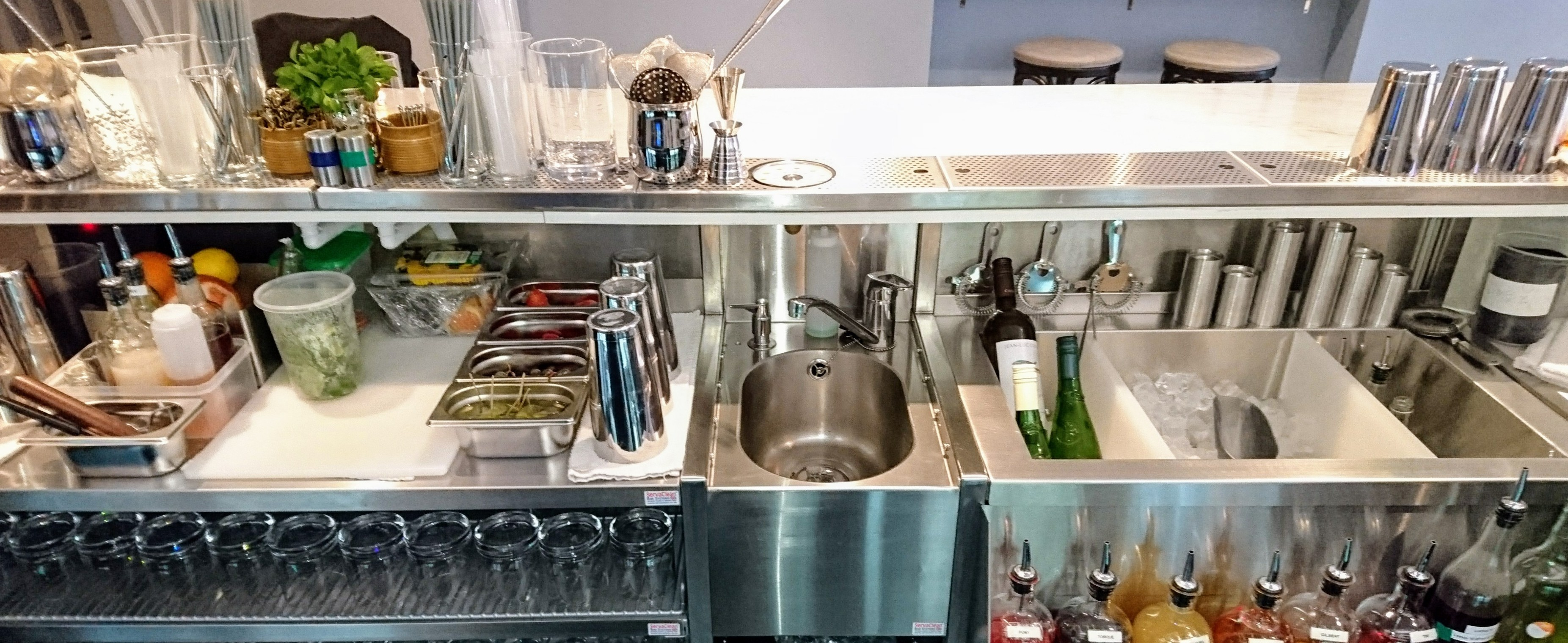 Servaclean Bar Systems Linkedin