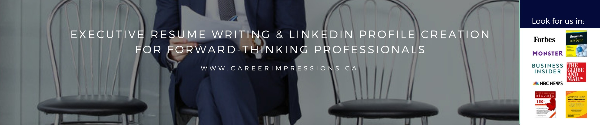 Career Impressions: Executive Resume Writing and Job Search