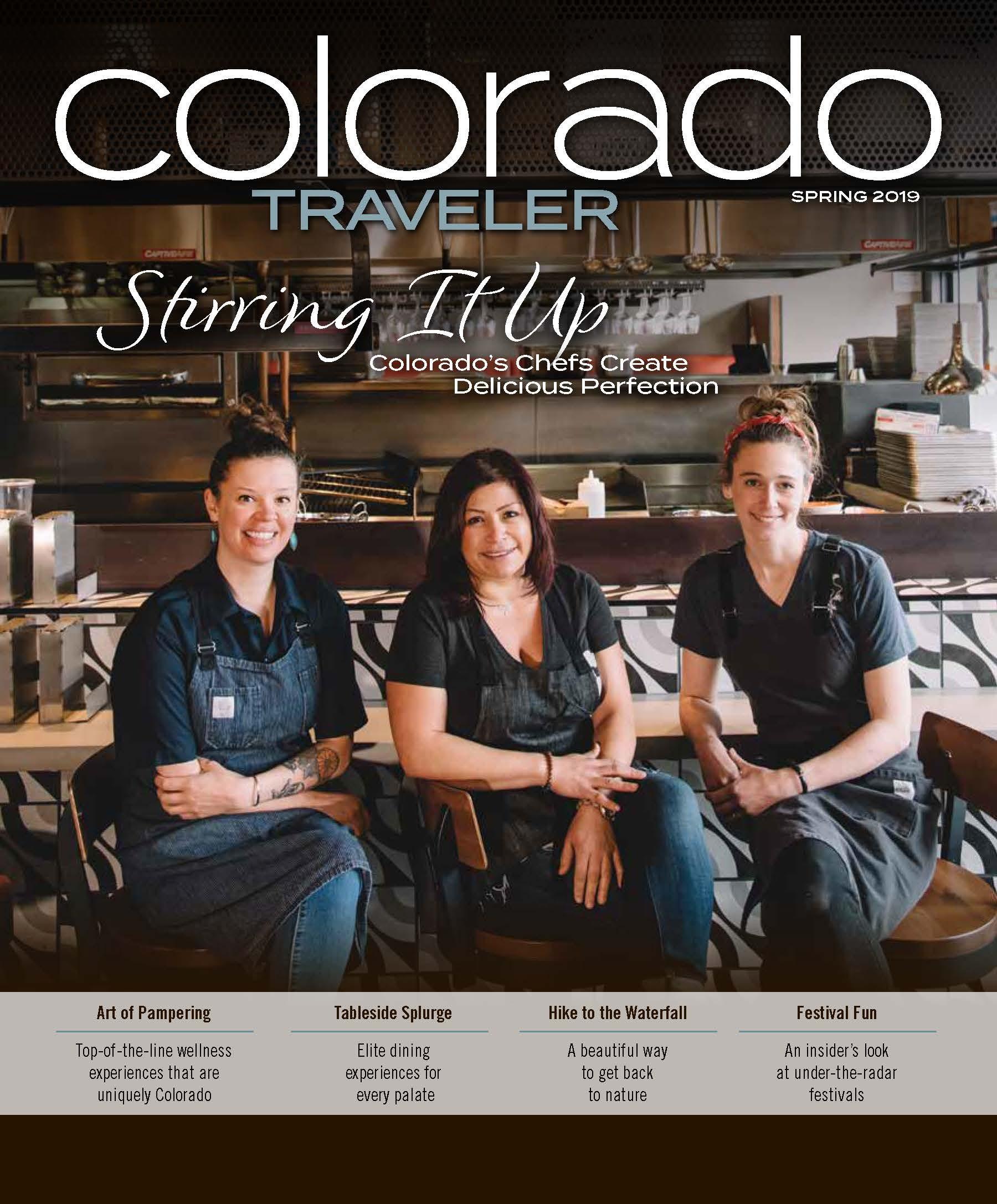 Colorado Traveler Magazine | LinkedIn