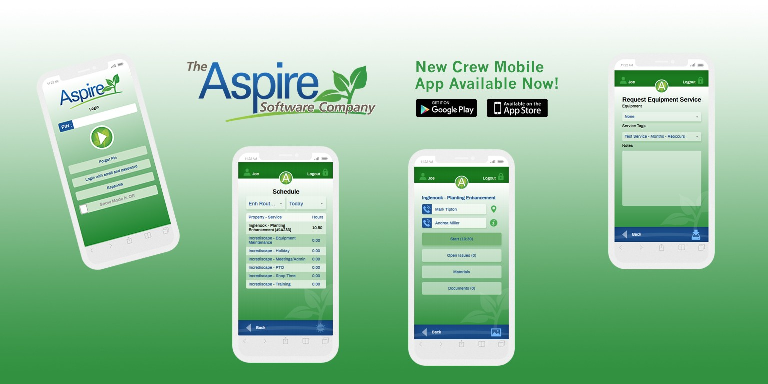 The Aspire Software Company | LinkedIn