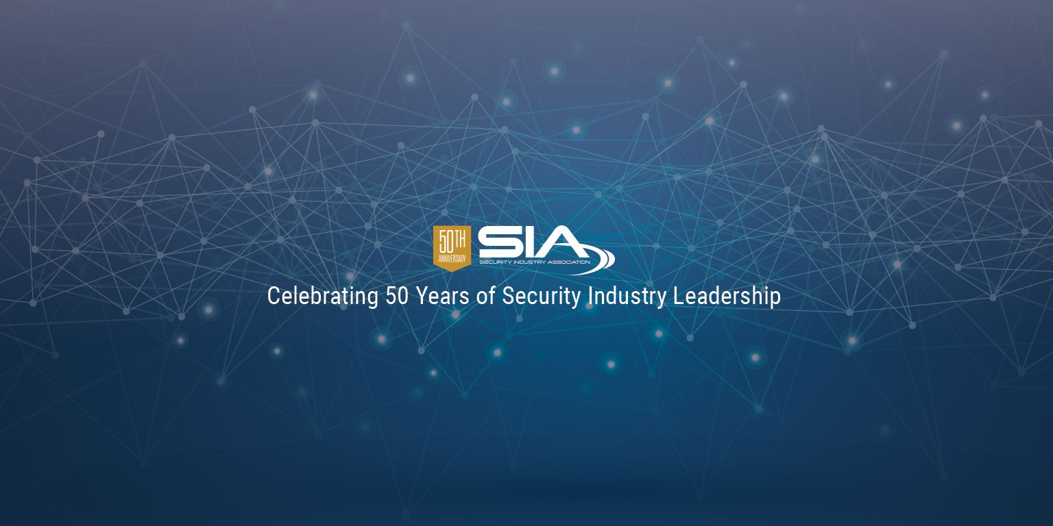 Security Industry Association (SIA) | LinkedIn