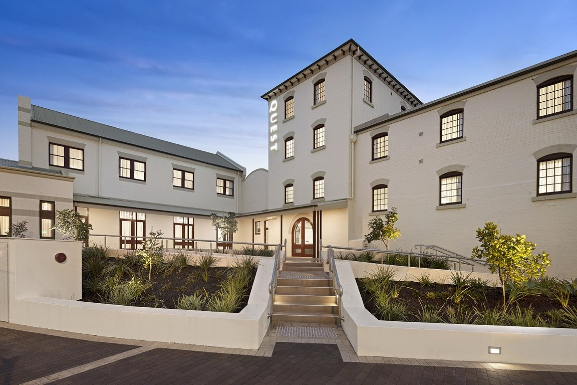Sydney Accommodation Serviced Apartments Quest Apartment Hotels