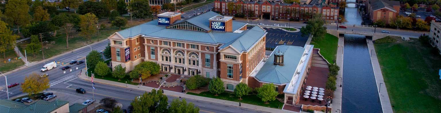 Indiana Historical Society | LinkedIn
